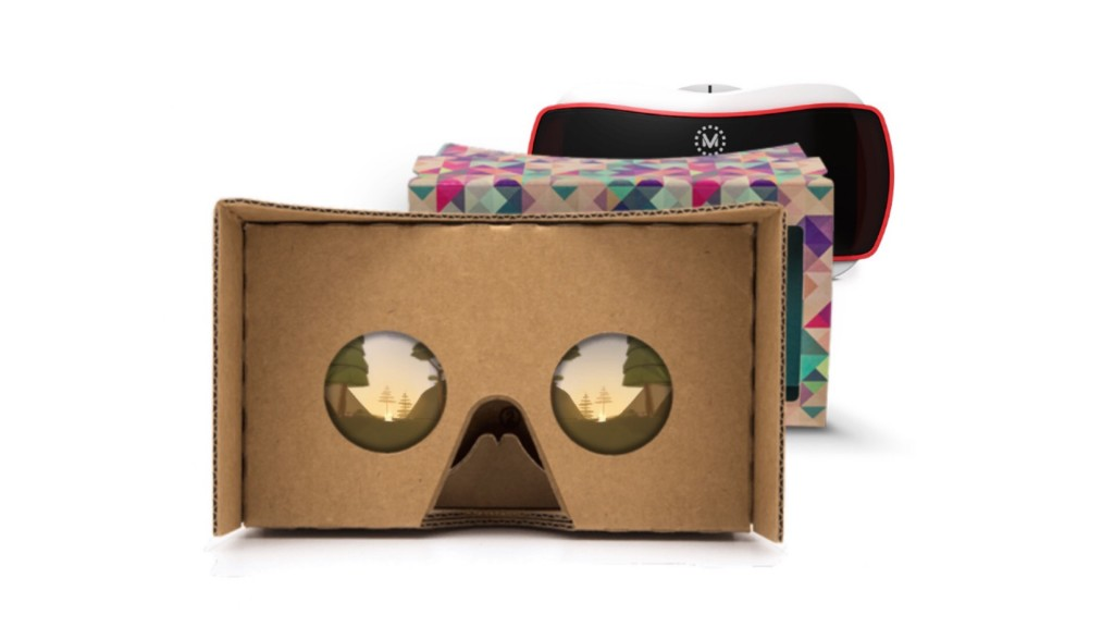 Google Releases Cardboard SDK for iOS VR App Developers
