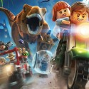 LEGO Jurassic World Comes to iOS, Includes 3D Touch Support