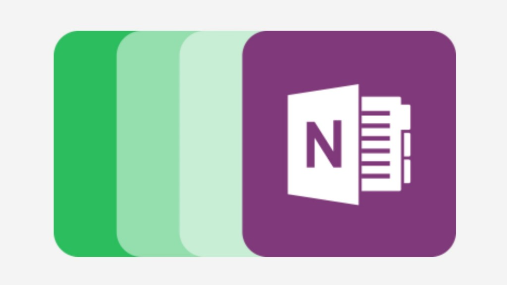 Microsoft Issues Tool for Importing Evernote Data to OneNote