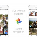 Google Photos Now Supports Live Photos and Split View on iOS