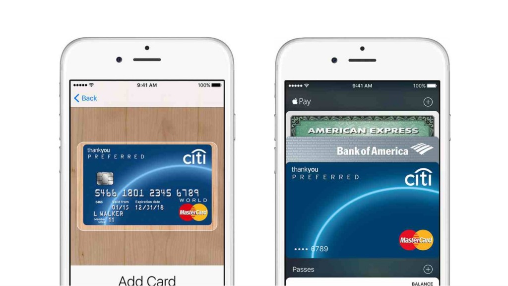 Apple Pay to Reach Websites Ahead of Holiday Shopping Season