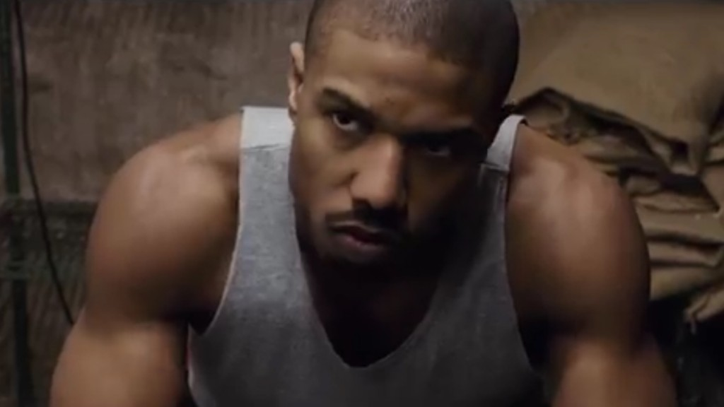 Rocky Producer Reveals Plans are Afoot for Creed Sequel