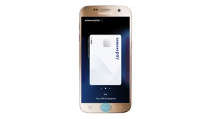 Samsung Pay Mini Reportedly to Arrive as iPhone App in June