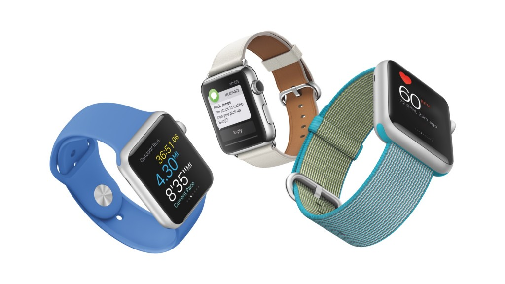 40% Thinner Apple Watch 2 to Debut in June, Analyst Suggests