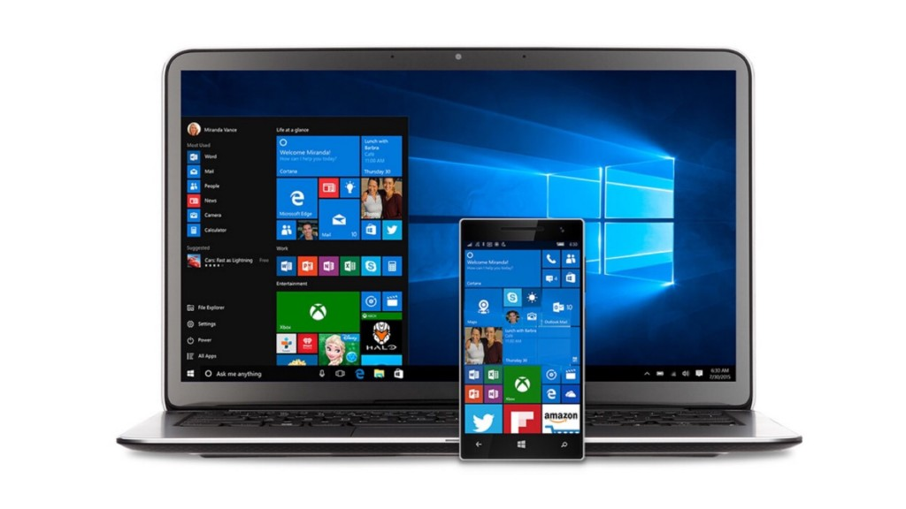 Windows 10 Now On 400 Million Active Devices, Microsoft Says