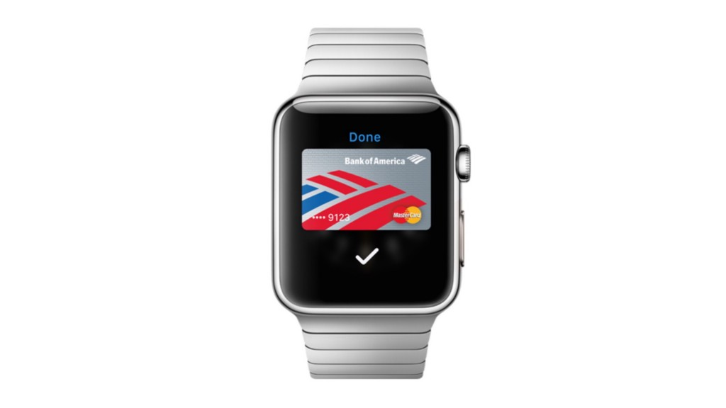 61% of US Apple Watch Owners Report Using On-Wrist Apple Pay