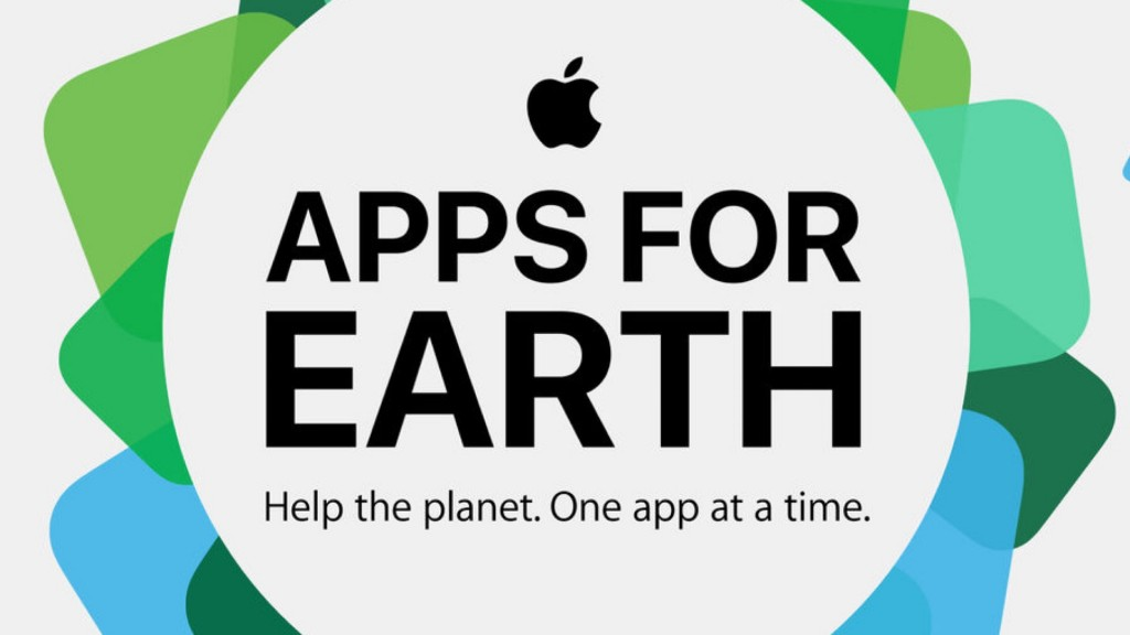 Apple's Apps for Earth Campaign Raises Over $8M for WWF