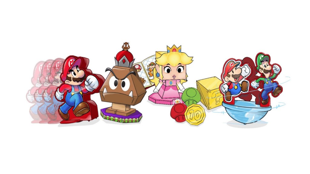 SONIC Drive-In to Offer Mario & Luigi Toys with Kids Meals