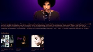 More Musicians Fondly Remember Prince as iTunes Pays Tribute