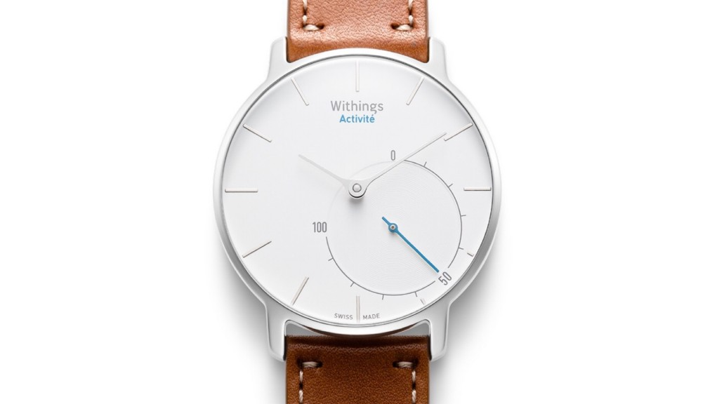 Nokia to Acquire Health Gear Maker Withings in $192m Deal