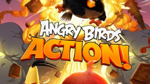REVIEW: Angry Birds Action! (iOS)