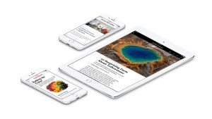 Apple News Format Gets Bundle of New Features for Publishers