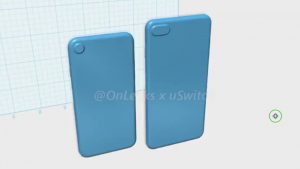3D Renders Provide Better Look at iPhone 7 and iPhone 7 Plus