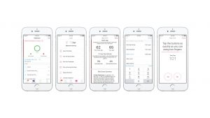 Health and Fitness iOS Apps Found to Have High Loyalty Rate