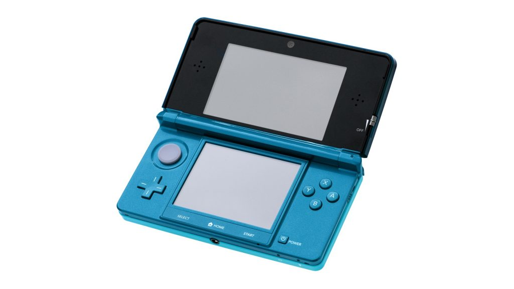 Smartphones, Tablets Killing Off Nintendo 3DS, Study Hints