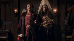 REVIEW: The Hollow Crown: Wars of the Roses: Henry VI Part 1