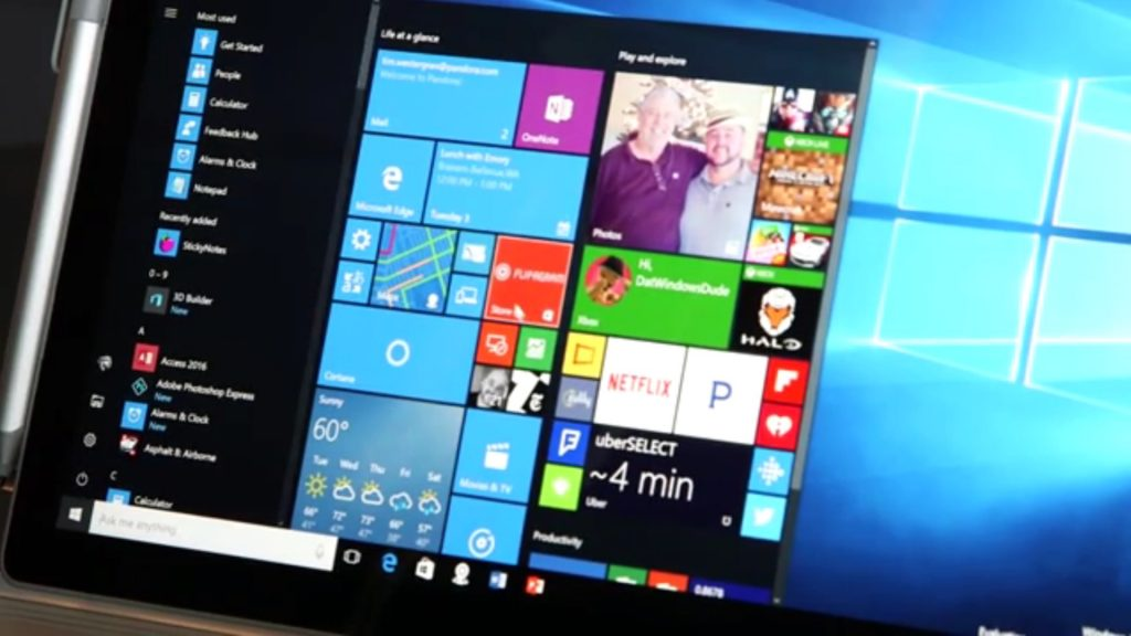 Windows 10 Reaches 300 Million Active Devices Worldwide