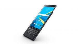 "BlackBerry Priv ""Really Struggling"", AT&T Exec Reveals"