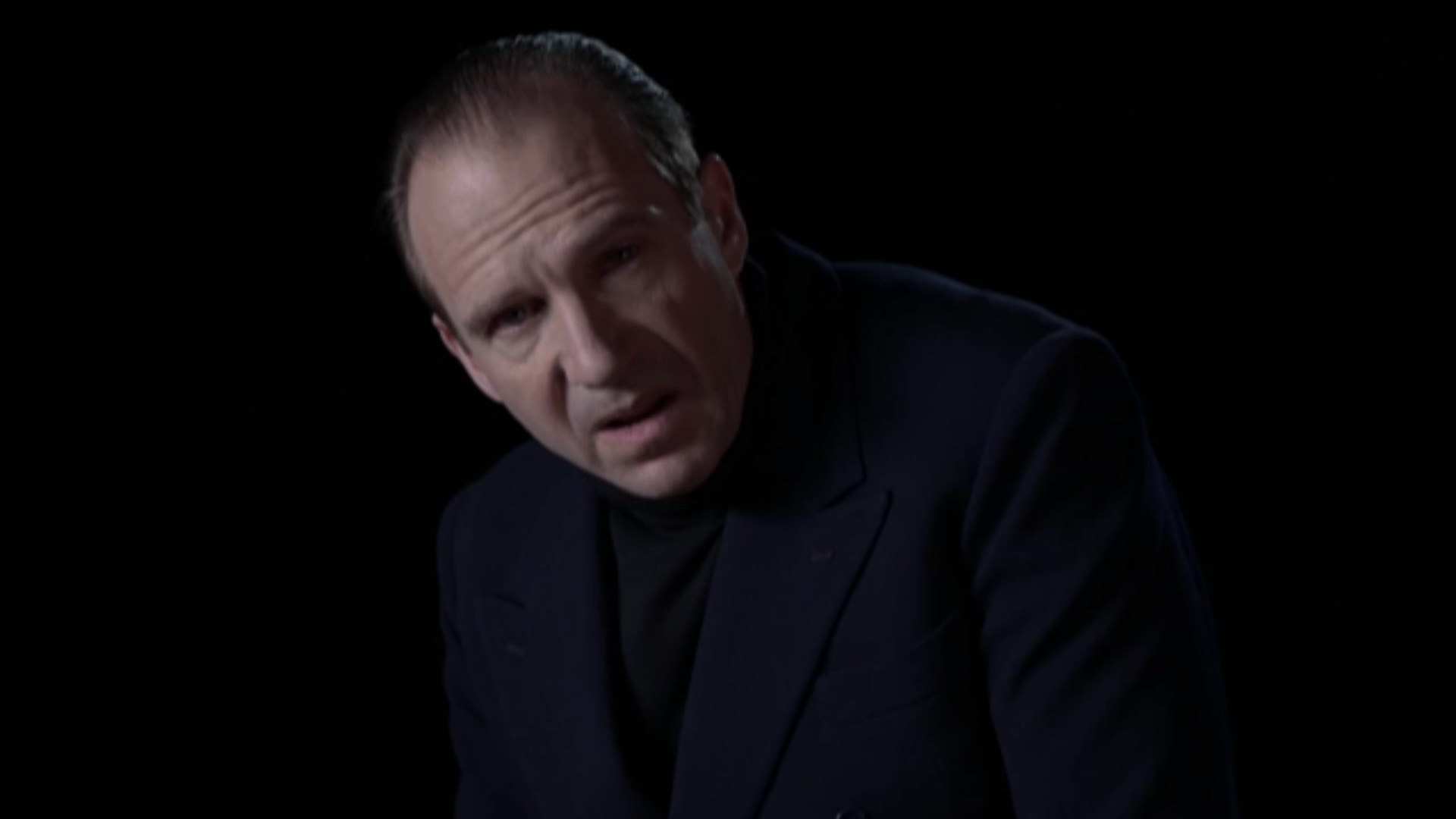 Ralph Fiennes Plays Richard III in New Shakespeare Short