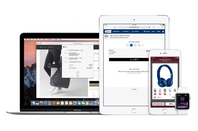 Apple Pay Being Readied for Launch in Taiwan, Report Reveals