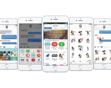 iOS 10 Now Installed on a Third of Devices Running iOS