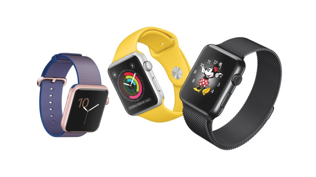 Future Apple Watches May Use Micro LED Panels from Mid-2017