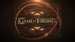 Microsoft Offering Game of Thrones-Themed Xbox One to Win