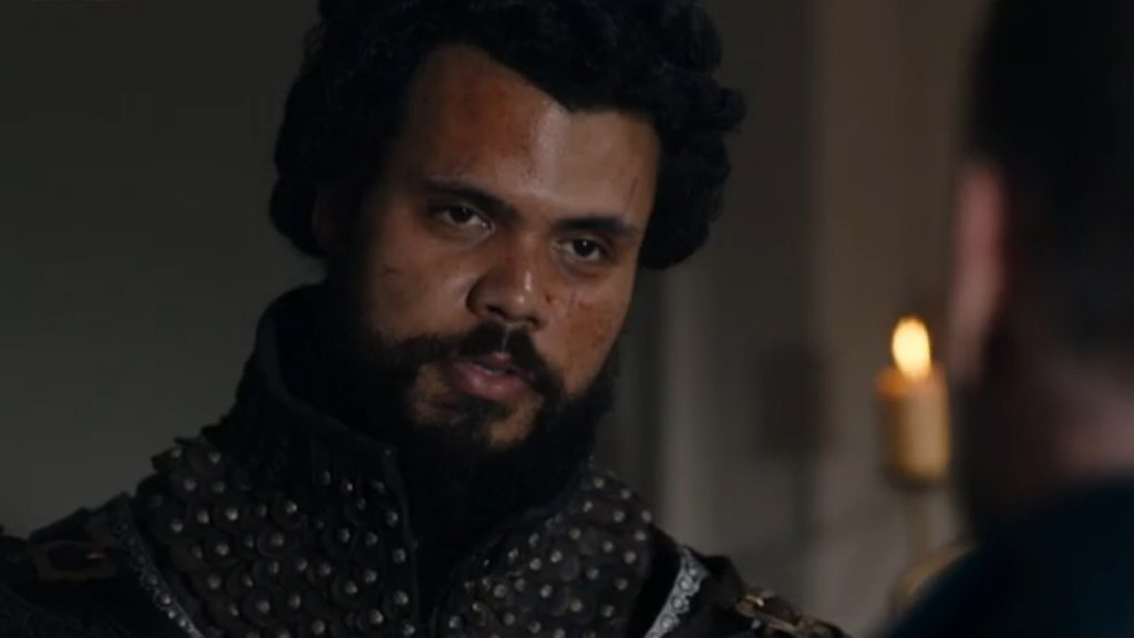 REVIEW: The Musketeers (Series 3, Episode 1) (Hulu)