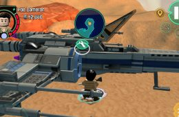 REVIEW: LEGO Star Wars: The Force Awakens (iOS)