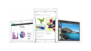 "Apple Releases ""Starter Guides"" for iPad Use in Classrooms"