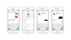 Facebook Now Testing End-to-End Encryption for Messenger