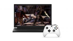 Microsoft Denies Xbox Play Anywhere is Response to PS4 Lead