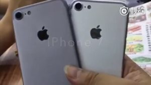Supposed 4.7-Inch iPhone 7 Dummy Units Appear in New Video