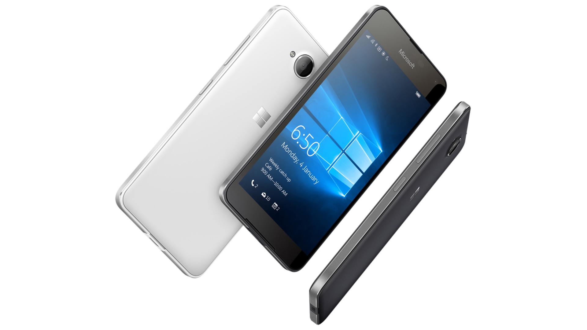 Few Windows phones in line for Windows 10 Creators Update