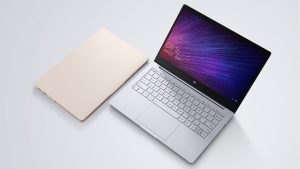 Xiaomi Unveils Mi Notebook Air Models Priced from Just $540