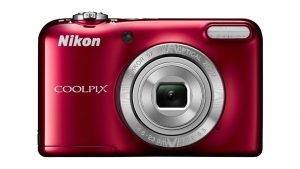 Some of Our Favorite Inexpensive Compact Digital Cameras