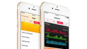 Apple Readying Advanced Health-Tracking Hardware for 2017?