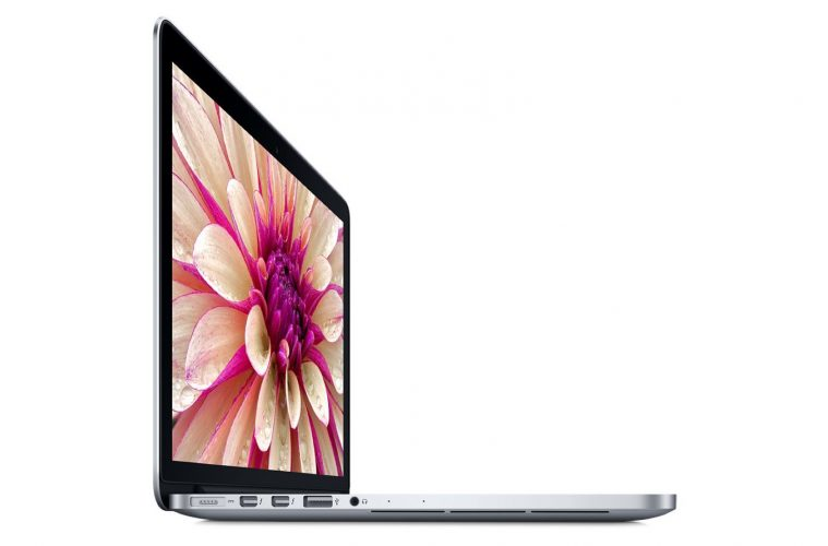 Revamped MacBook Pro Looks Set to Arrive in Late October