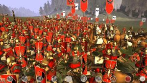 Strategy Classic Rome: Total War Coming to iPad This Autumn