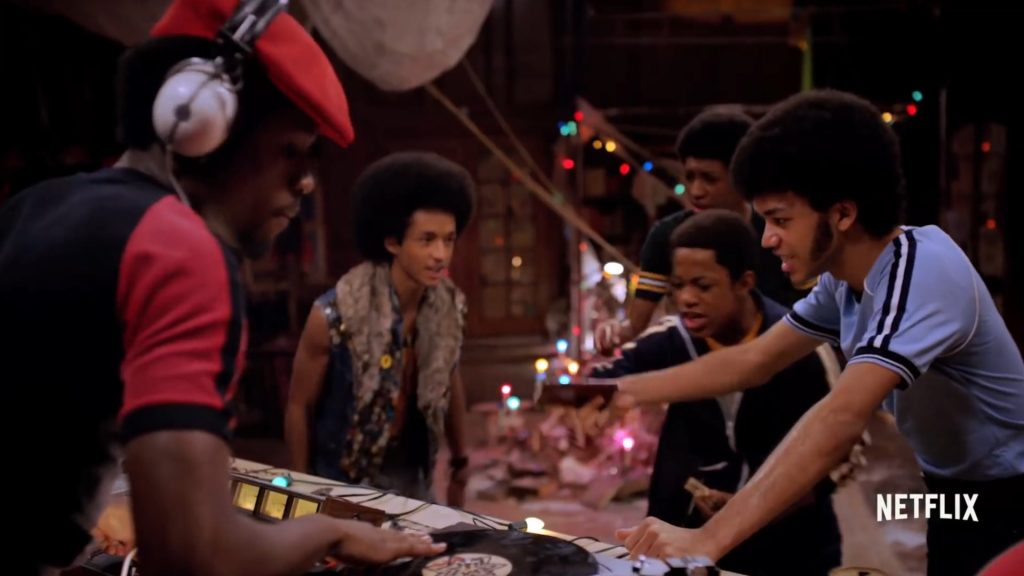 The Get Down's Soundtrack Debuts on Apple Music and iTunes
