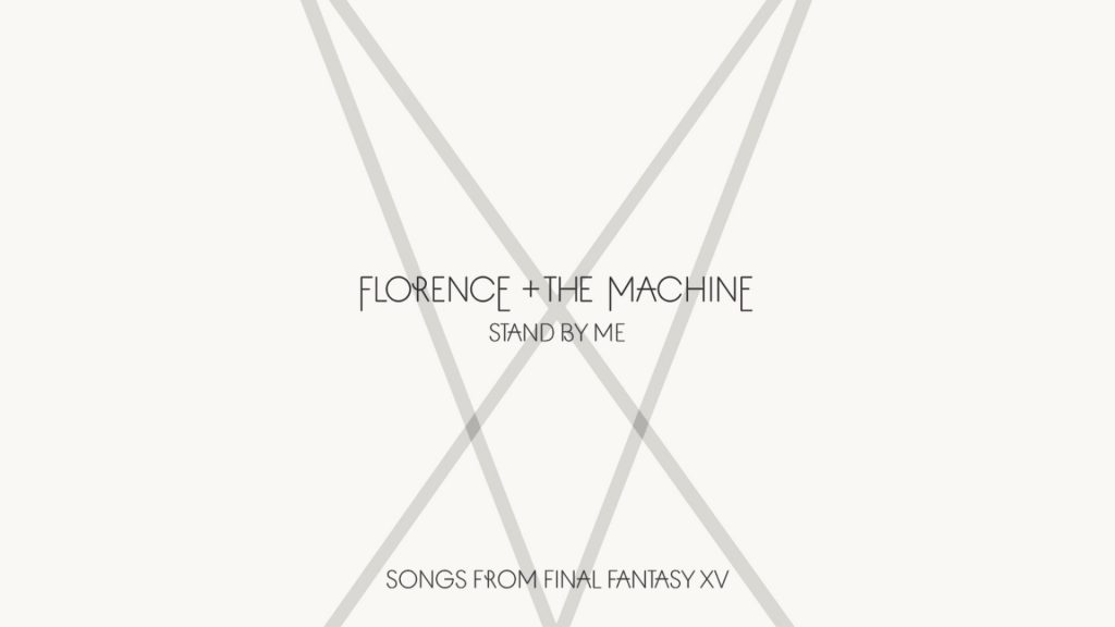 REVIEW: Florence + The Machine – Songs from Final Fantasy XV