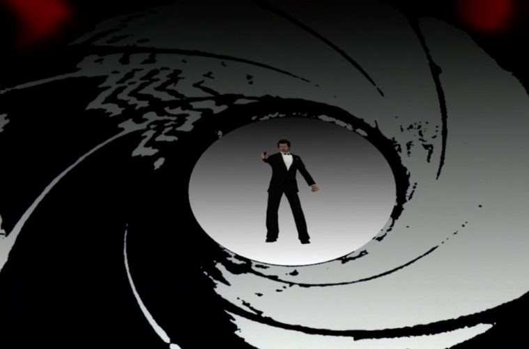 Alleged Video of Canned GoldenEye 007 on Xbox 360 Appears