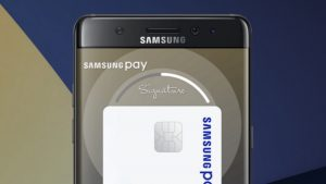 Payment service Samsung Pay to hit Ireland this summer