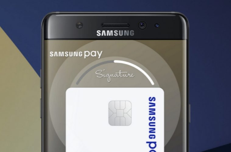 Samsung Pay Reaches About 100 Million Transactions in a Year