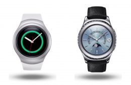 Samsung Launches Beta Program for Gear S2's iOS Support
