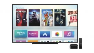 Apple Reportedly Set to Launch New TV Guide - Minus Netflix