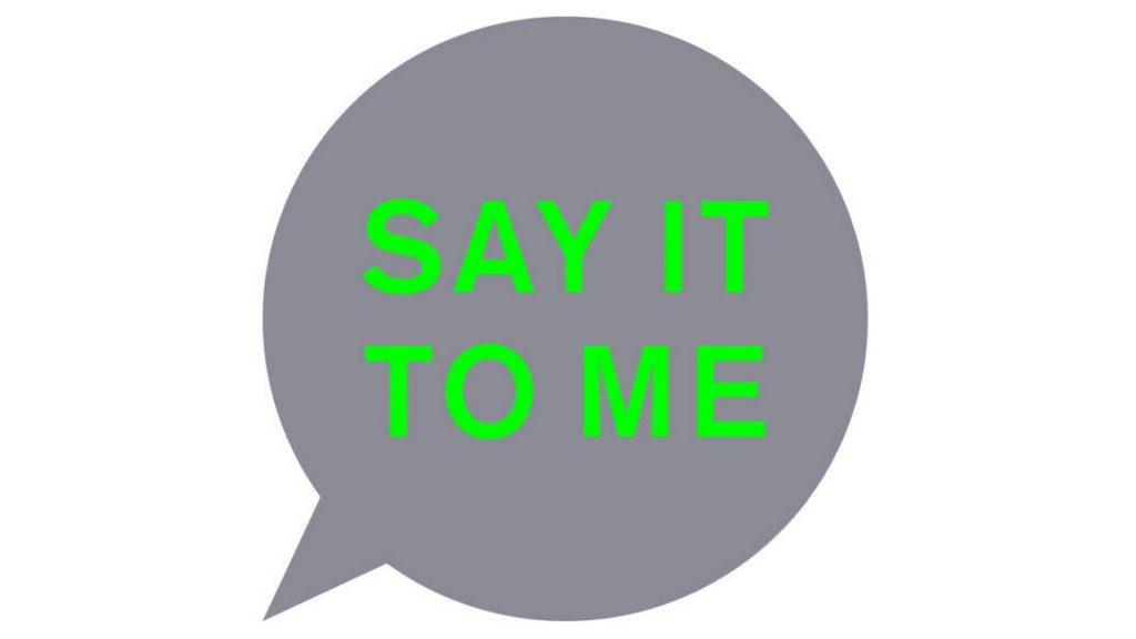 REVIEW: Pet Shop Boys – Say It to Me – EP