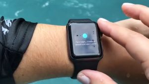 How the Apple Watch Series 2 Can Help with Swim Workouts
