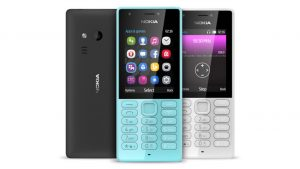 Microsoft Releasing Nokia 216 Phone in India Next Month