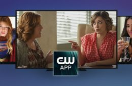 "Network The CW's Free Apple TV App Arriving ""Next Week"""